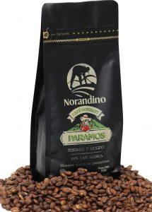 Café Páramos