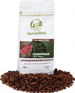 Edición de productos Norandino
